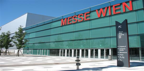 European Utility Week Messe Wien