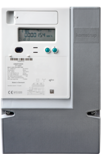 ELTEL will work with Kamstrup to install a portion of DONG Energy's one million smart meters deployment