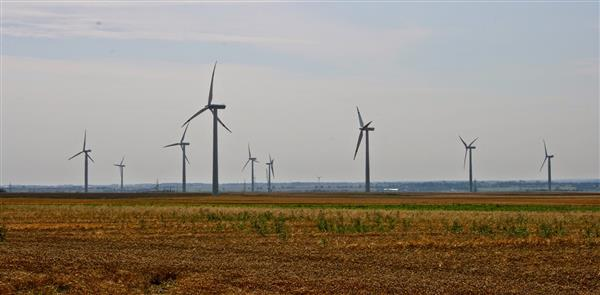 wind energy poland