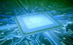 Renesas' communication solution chip
