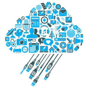 Elexon uses GCI's cloud services