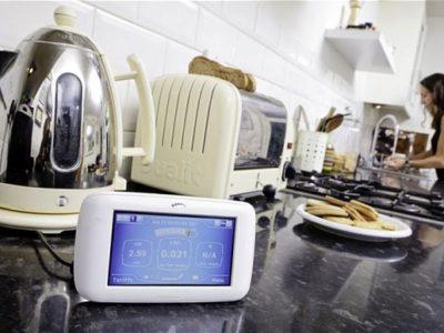 So Energy smart meters
