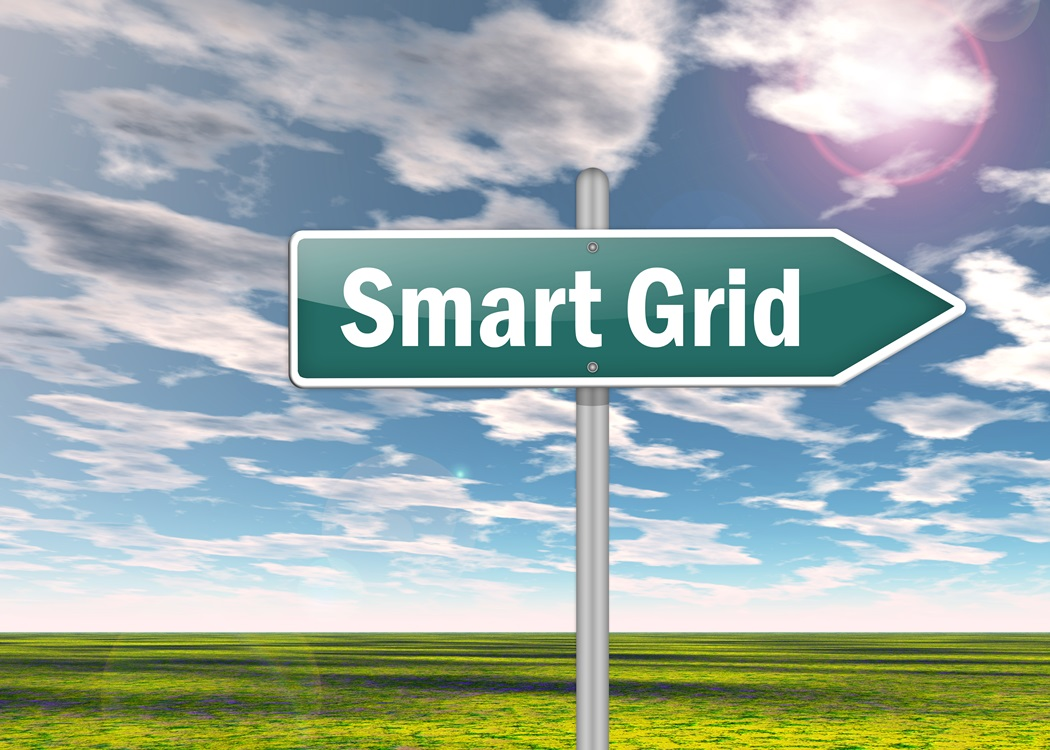 smart grid proposal