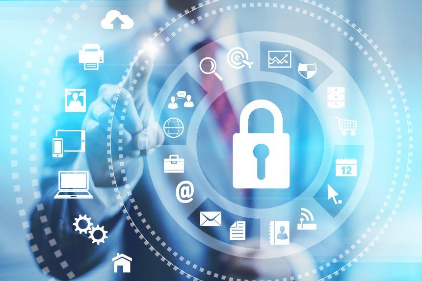 Senate cybersecurity
