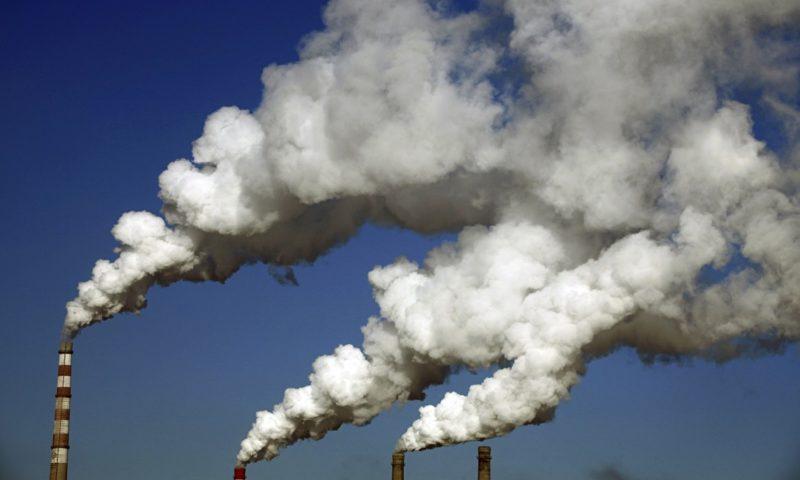 Schneider Electric carbon emissions