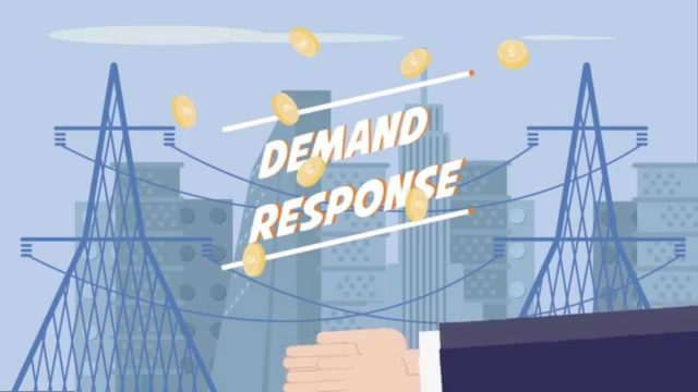 Taiwan Power demand response