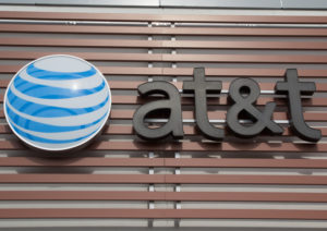 AT&T smart cities collaboration
