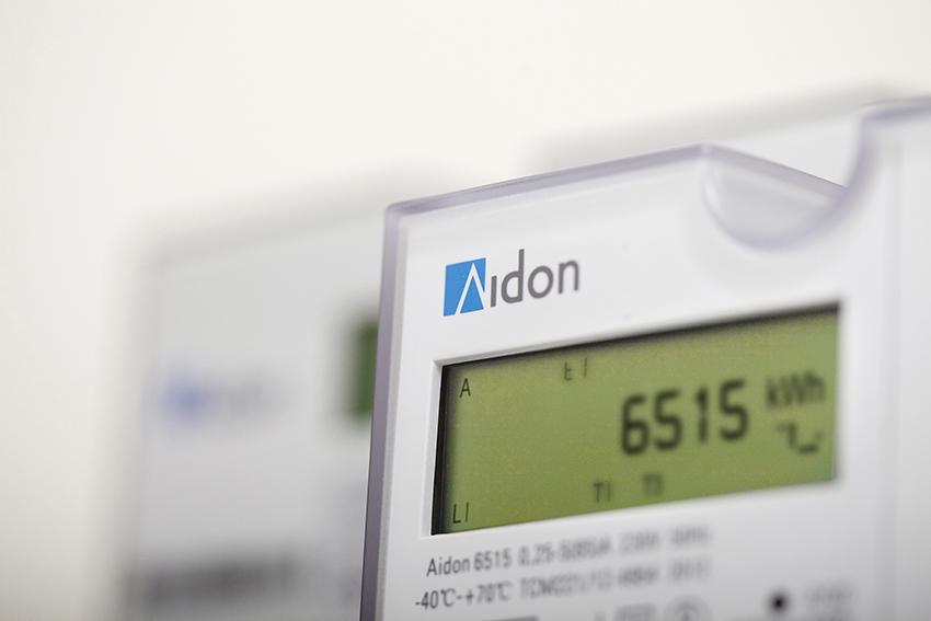 Aidon Energy Service Device