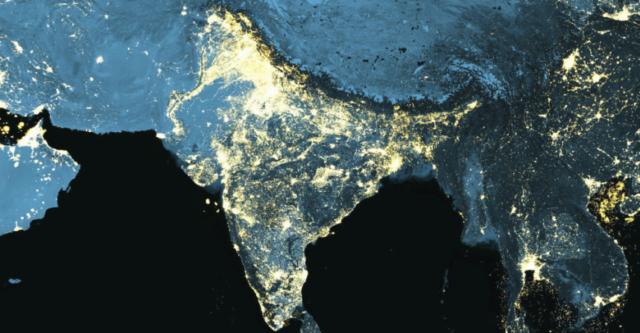 India solar tender