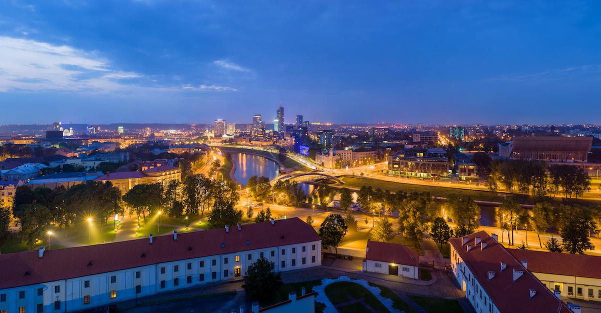 Lithuania AMI ADD GRUP