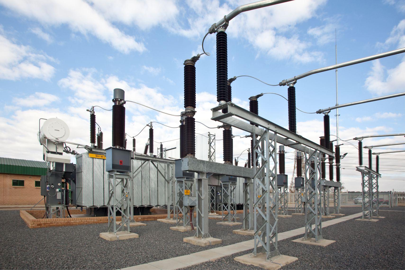 Korean Power Utilities