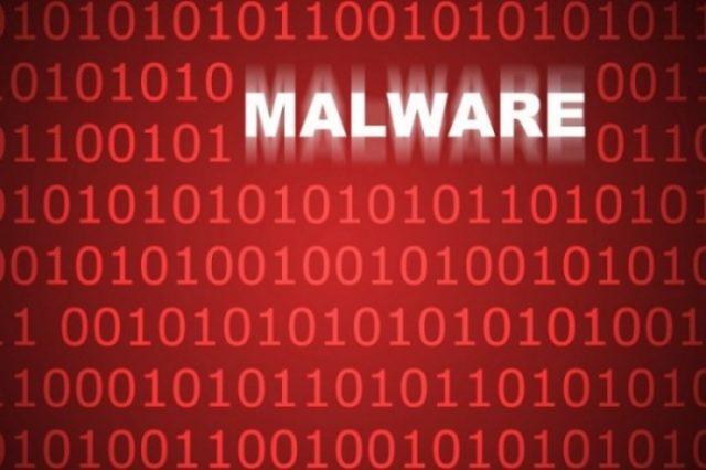 Ukraine power outage malicious malware