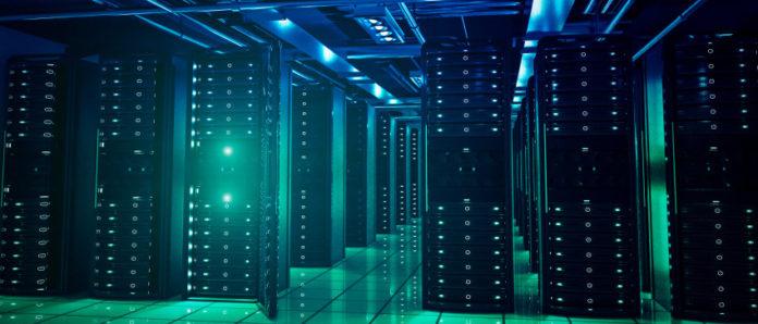 energy networks-database
