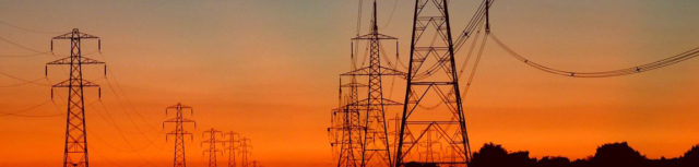 utilities' smart grid infrastructure