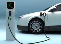 Aral EV charging