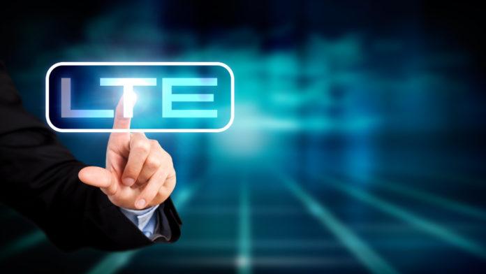LTE SMART ELECTRIC METERS