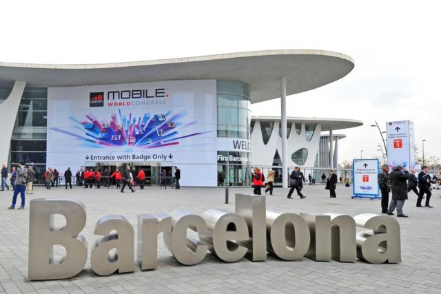 Panasonic Mobile-World-Congress