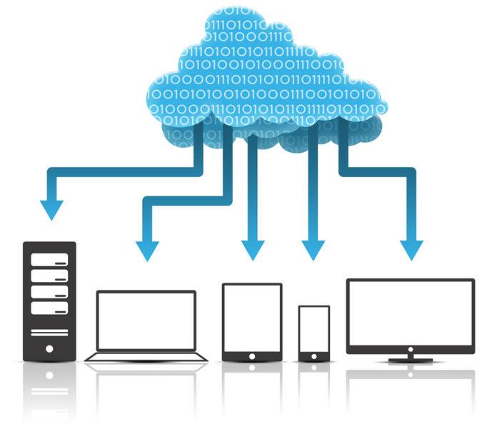 RWE cloud computing