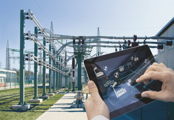 Smarter Grid Solutions distributed energy resources
