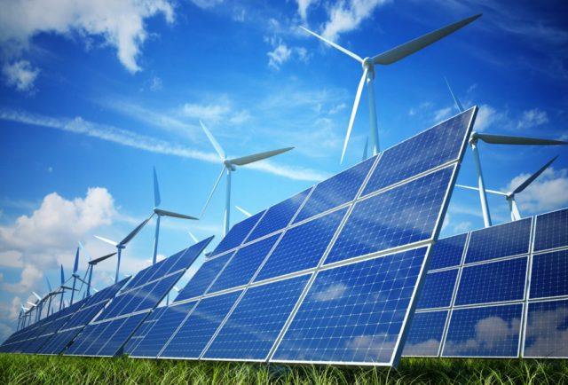 pakistan renewable energy
