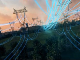 smart grid automation