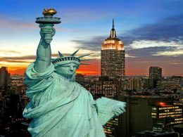 smart meters-New YorkCity