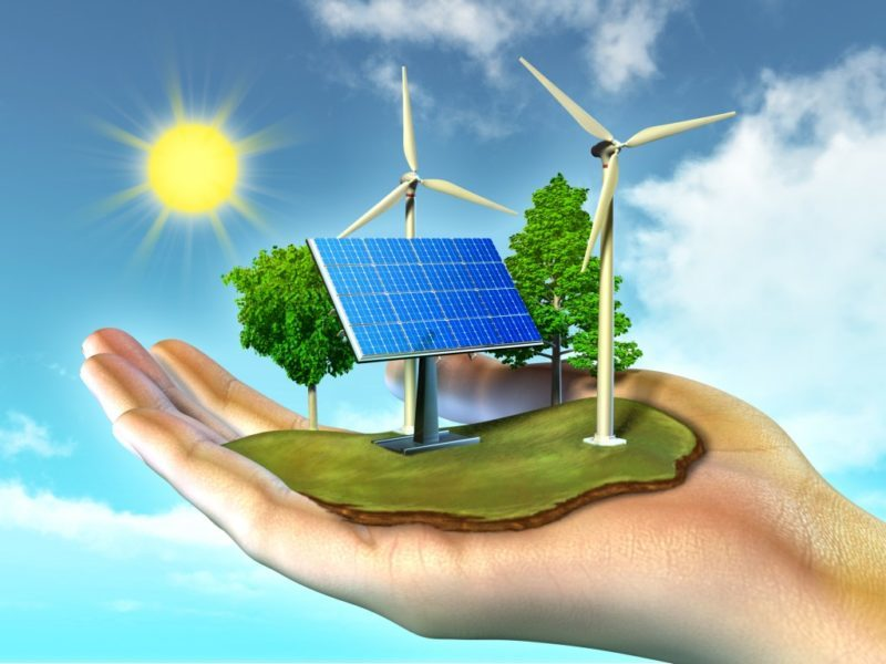 US renewable energy sector in focus - facts & figures | Smart ...