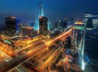 Smart cities africa
