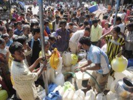 smart water India