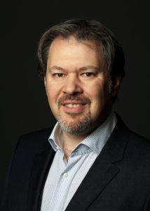 David Socha Teradata