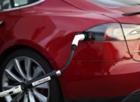 Vattenfall EV charging