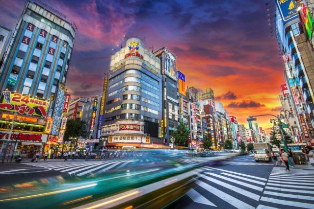 Japan autogrid
