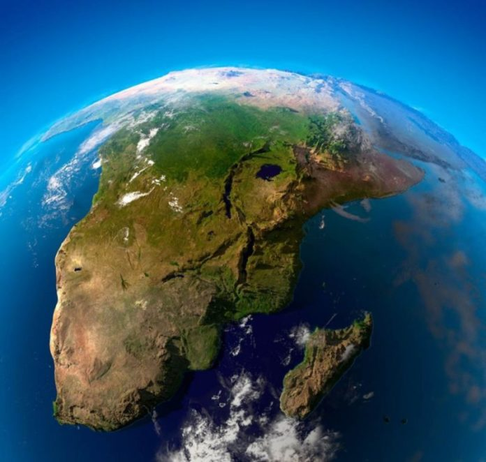 water sector africa