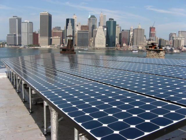US Solar