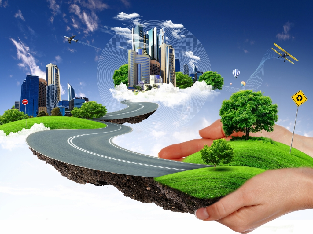 smart cities, energy and water network