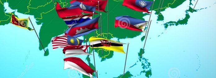 smart grids; ASEAN