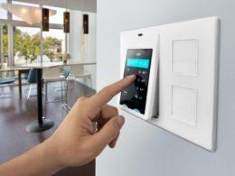 smart home controlleres