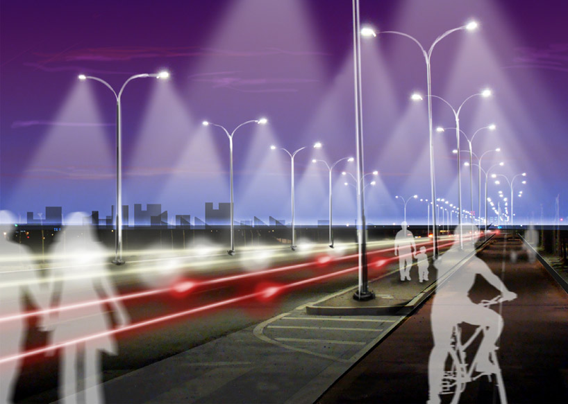 smart lighting and energy management