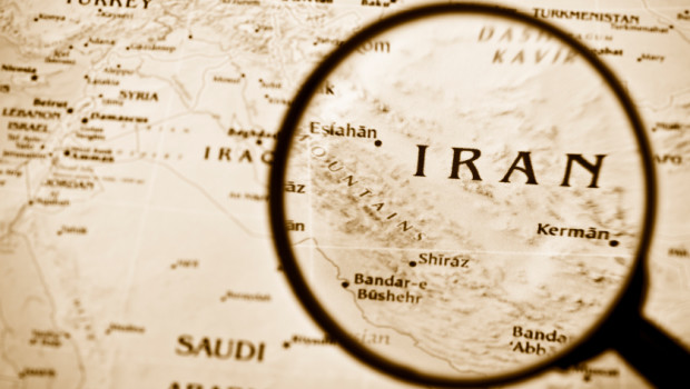 smart meters Iran