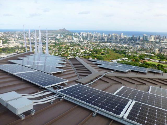 Hawaiian Electric DER