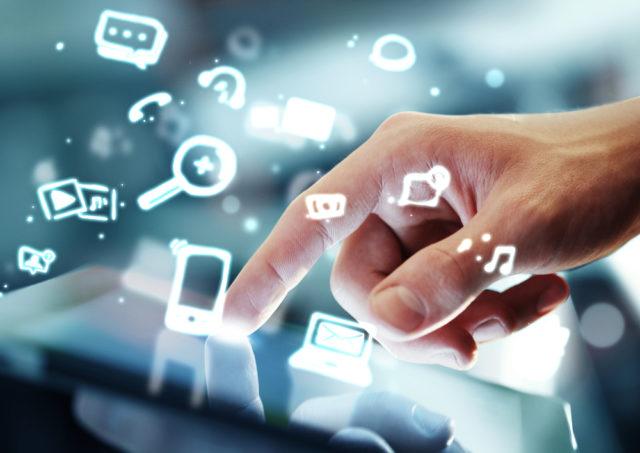 IoT communications