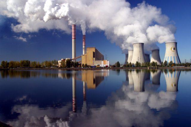 coal-free