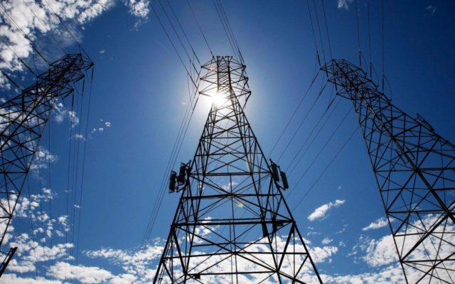 grid load management