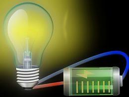 energy storage; Salt River Project