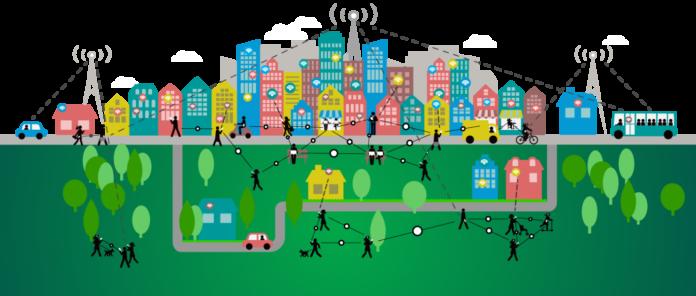 smart cities David Socha blog