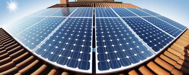 rooftop solar