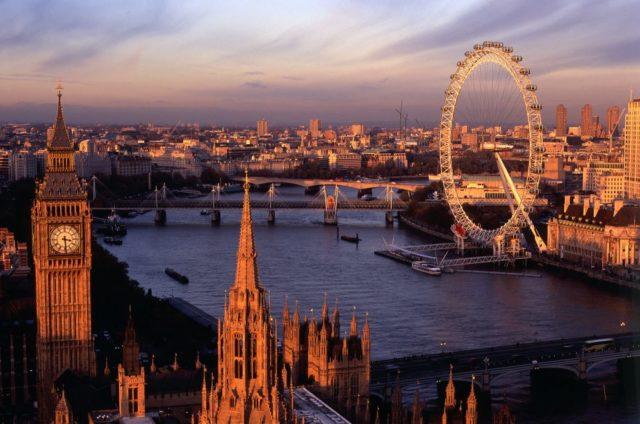 Tender London