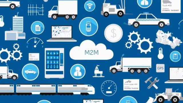 m2m module