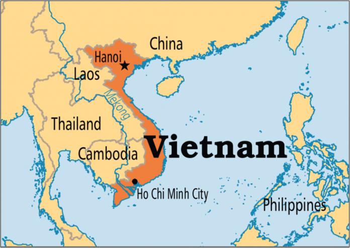 Vietnam tender