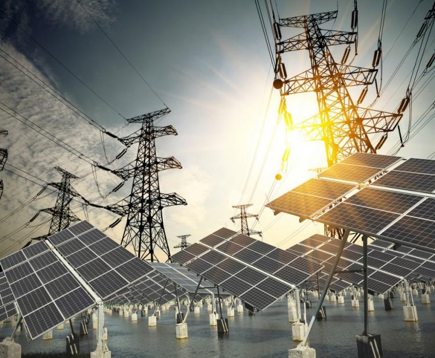 Middle East renewable energy